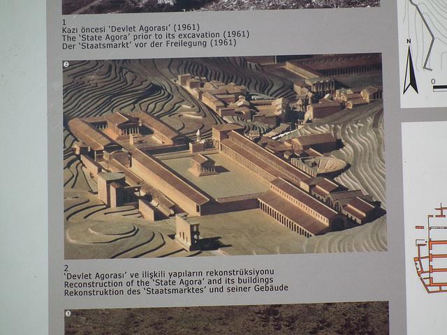 Plan of Ephesus