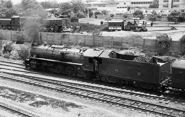 India New Delhi 8043c 10th June 1981