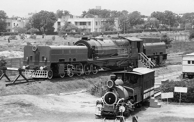 India New Delhi BNR815a 10th June 1981
