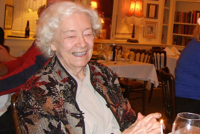 Celebrating 89 Years