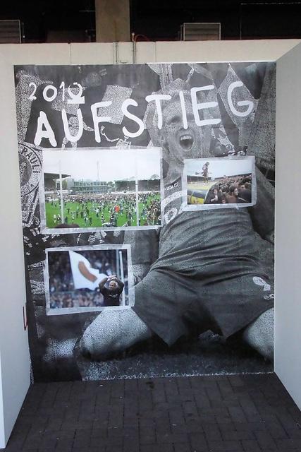 Fußball+Liebe-Ausstellung