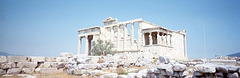 Acropolis Panorama