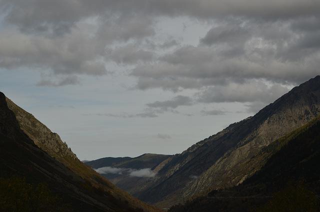 Andorran Pyrenees