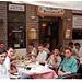 Praktikanten Lunch in Dusseldorf