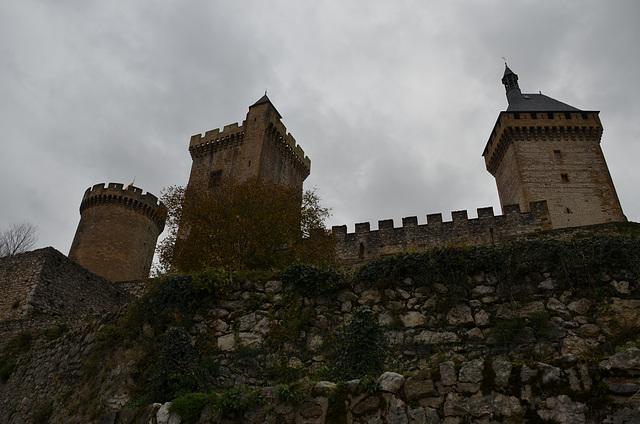 Foix Castle