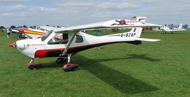 Jabiru UL-450 G-BZAP