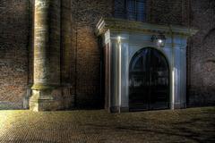 Entrance | Ingang