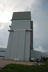 Hazardous Payloads Processing Facility