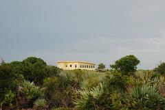 Astronaut Beach House