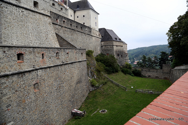 Forchtenstein Castle, Austria