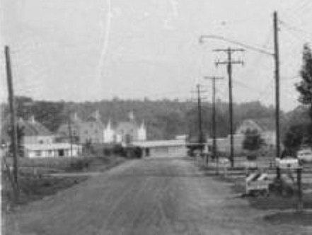 Traverse City Asylum Dairy Farm