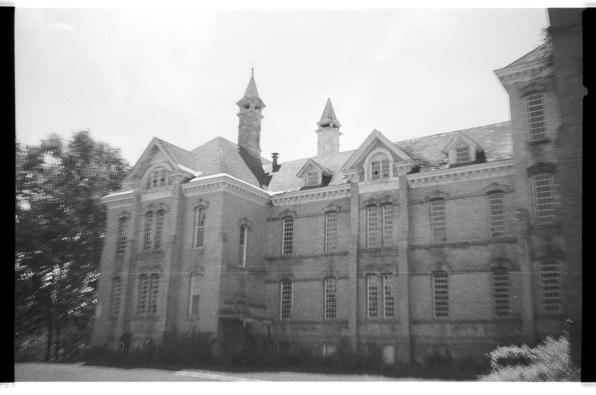 Traverse City Asylum