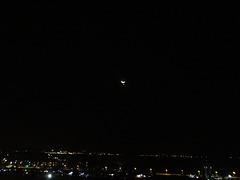 Luno kaj Vênus