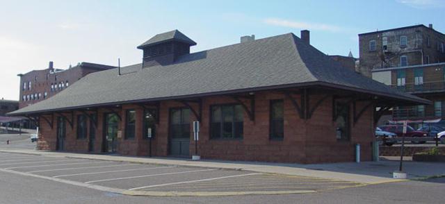 Yalmer Mattila Building