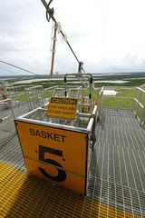 Escape Basket