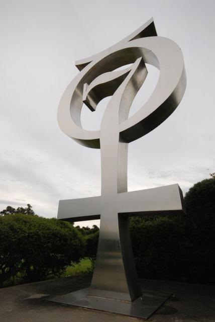 Mercury Monument