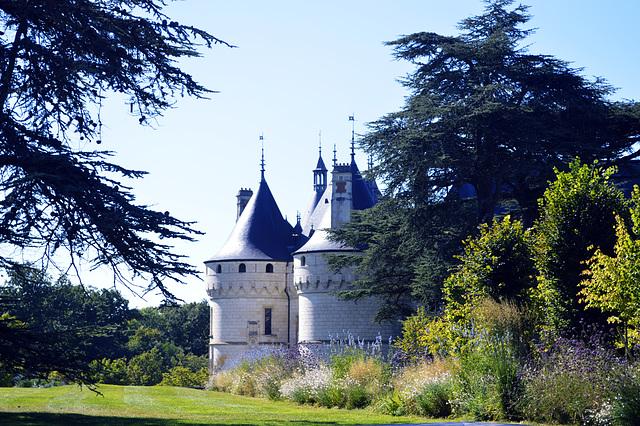 Chaumont s/Loire
