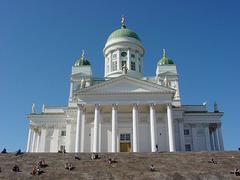 Finland - Helsinki