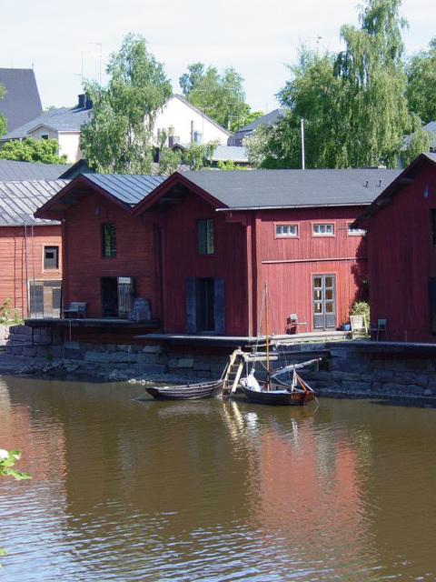 Finland - Porvoo