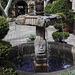 Wasserspeier-Brunnen