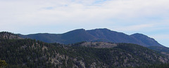 Hills Near Bailey, CO