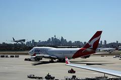 Farewell, Sydney