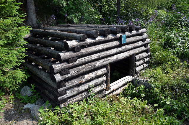 Partizan Bunker