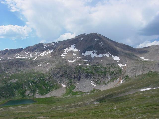 Mt. Democrat