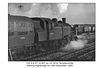 Class 2 2-6-2T 41307 - Highbridge - 10.12.1965