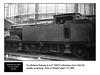 Midland Railway 0-4-4T 58073 at Bristol on 7.9.1956