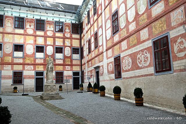 Forchtenstein Castle, Austria