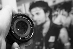 Nikon serie E 50mm 1.8  Série 1