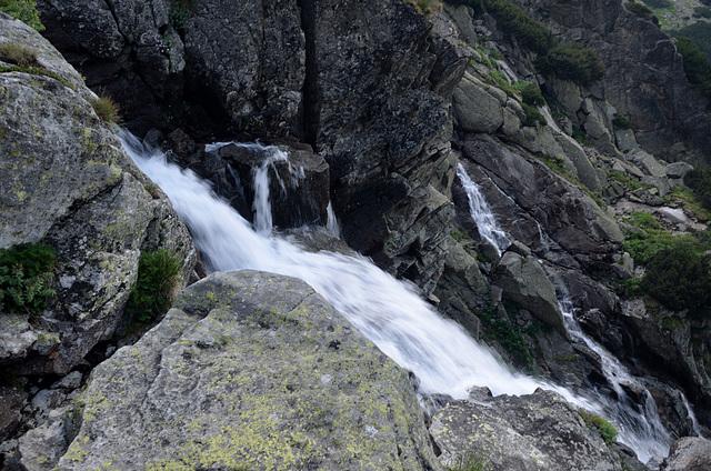 Skok Waterfalls