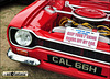 1970 Ford Escort - CAL 66H