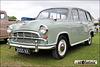 1959 Morris Oxford Estate - 3555 NX