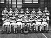 c1963 Ian's Queens Park Rugby Team