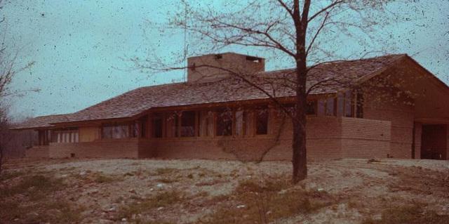 Schaberg House