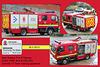 ESFRS - Newhaven - OU04 VNW - Schmitz one:seven foam training vehicle - 26.2.2013