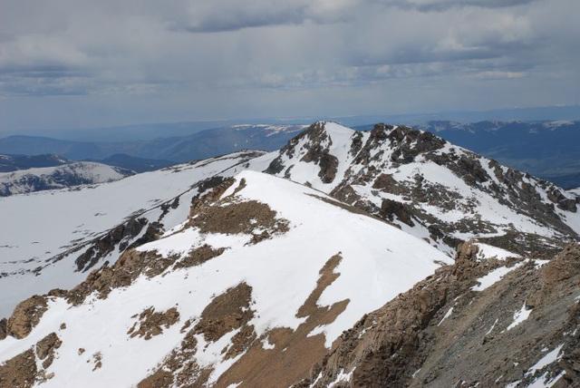 Lower Summits