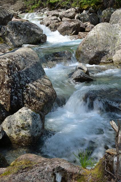 Studený Potok