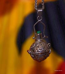 Spanish Silver