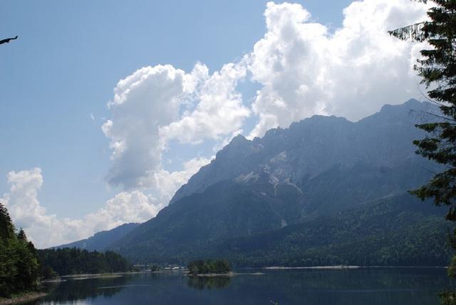 Germany - Garmisch-Partenkirchen