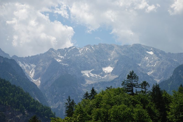 Germany - Garmisch-Partenkirchen