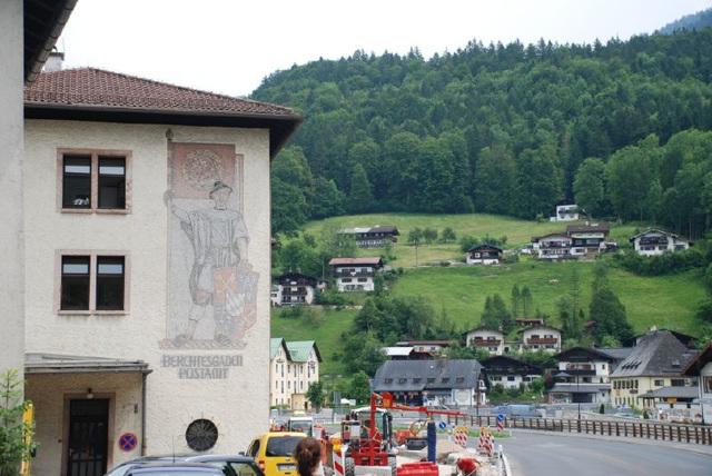 Germany - Berchtesgaden