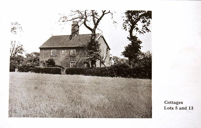 Round House, Thorington, Suffolk (84)