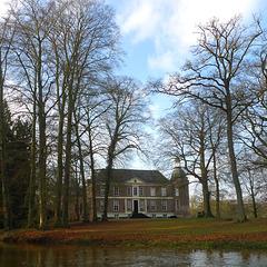Nederland - Vorden, Kasteel Hackfort