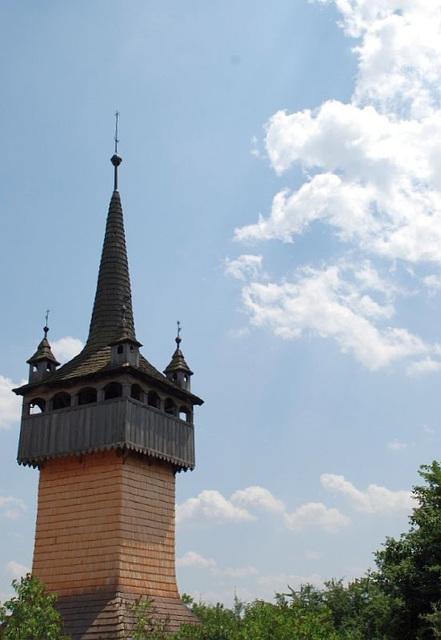 Hungary - Szentendre Skansen