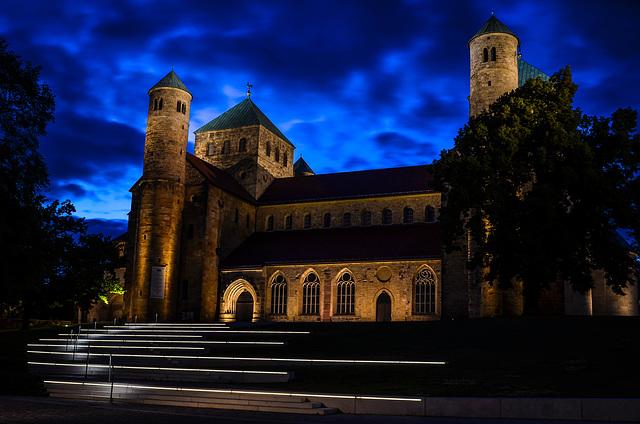 Micheliskirche Hildesheim