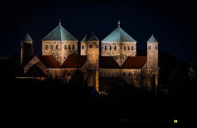 St. Michaeliskirche Hildesheim