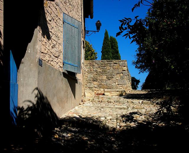 Malaucène Provence